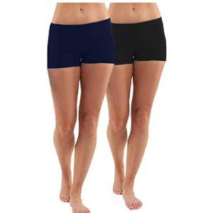 Ilovesia Boy Short Womens Underwear