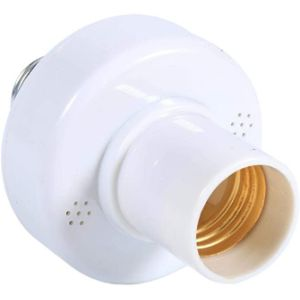 Hoseten Remote Control Lamp Holder