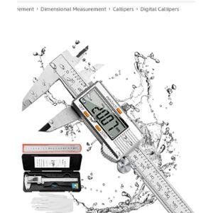 Distianert Quality Measuring Instrument