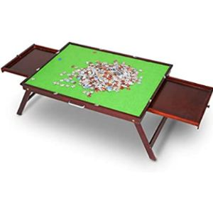 Ctlite Jigsaw Puzzle Table
