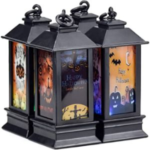 Cococity Led Lantern Halloween