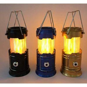 Lelesta Solar Led Candle Lantern