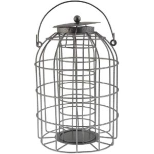 Ossian Blackbird Bird Feeder
