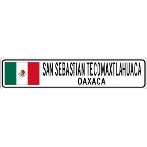 Mexico City Oaxaca