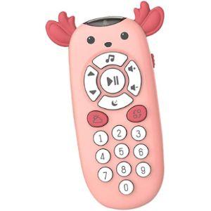 Freneci Tv Remote Control Toy