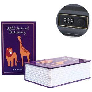 Advancethy Combination Lock Money Box