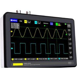 Fayeille Trigger Digital Oscilloscope