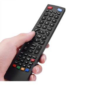 Socobeta Senior Tv Remote Control