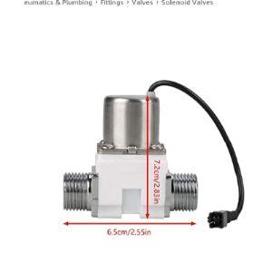 Byged Sprinkler System Solenoid Valve