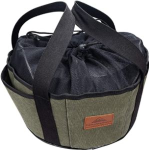 Yarnow Outdoor Dutch Oven Cooking