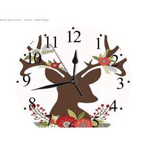 Yaoni Horn Clock Spring