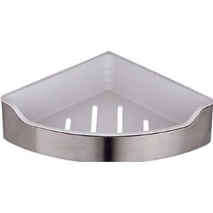 Xzjjz Satin Nickel Bathroom Shelf