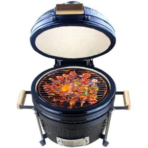 Rjmolu Grilled Pizza Oven