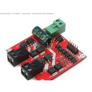 Sqinaa L298 Motor Controller