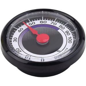 Vhnbvhgkghj Analog Humidity Meter