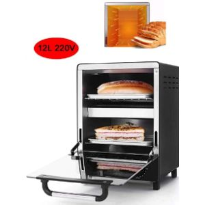 Qwsa Baking Bread Convection Oven