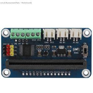 Annadue Motor Controller Chip