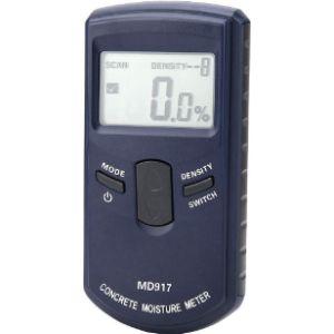 Entatial Concrete Humidity Meter
