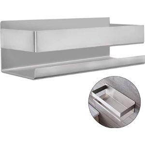 Lncboc Tile Shower Corner Shelf