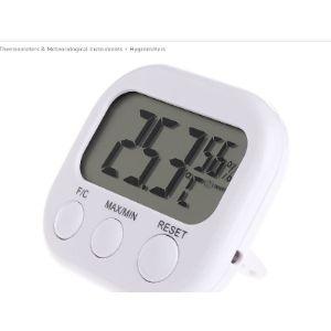 Siwetg Electronic Max Min Thermometer