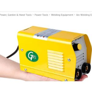 Amperage Welding Machine