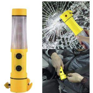 Gyjmmm Flashlight Window Breaker