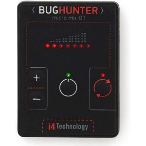 Professional Bug Detector
