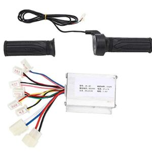 Electric Vehicle Motor Controller