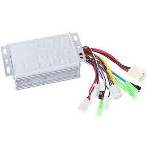 Naliovker Electric Bicycle Motor Controller