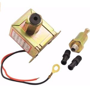 Hongyan Electric Fuel Pump With Carburetor