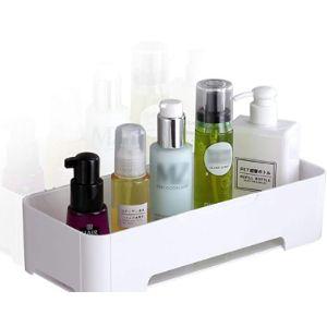 Zhanmazwj Traditional Bathroom Shelf