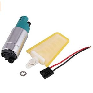 Nrpfell Install Electric Fuel Pump