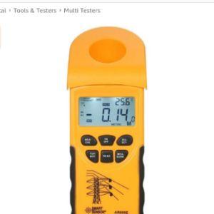 Anpiggy Electrical Measuring Instrument