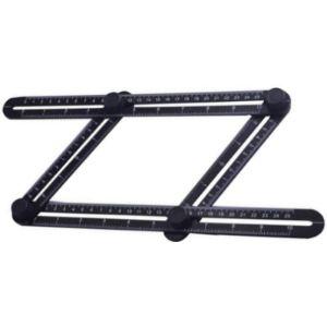 N-A Plastic Angle Ruler