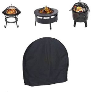 Onever Bbq Pit Pizza Oven