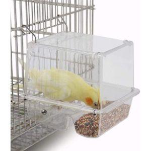 Kj-Kuijhff Bird Feeder Seed Catcher