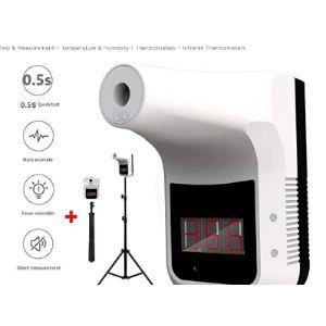 Mxxqq Temperature Measuring Instrument