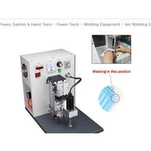 Maquigra Cost Welding Machine