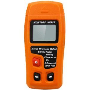 Bairu Handheld Humidity Meter
