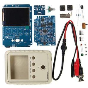 Fauge Inexpensive Digital Oscilloscope