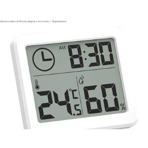 Corui Name Humidity Meter