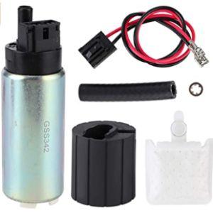 Soluptanisu Wiring Kit Electric Fuel Pump