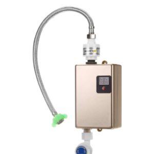 Chauffe-eau électrique commercial sans chauffe-eau
