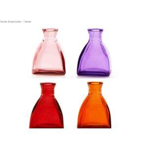 Grehom Square Vase Set