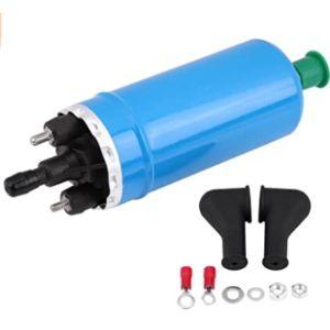 Bediffer Universal Inline Electric Fuel Pump