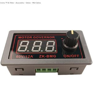 Shefii Encoder Motor Controller