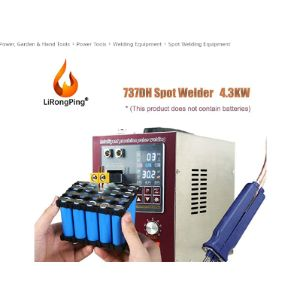 Lirongping Calibration Welding Machine