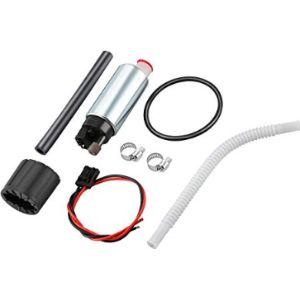 High Pressure Electric Fuel Pump