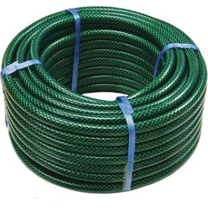 Sa Products Green Garden Hose
