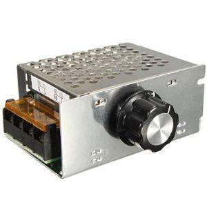 Manual Motor Controller